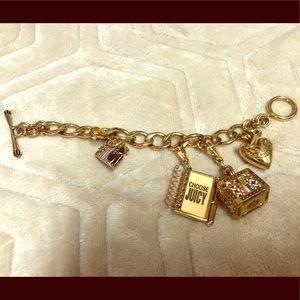 Women's Juicy Couture Charm Bracelet